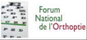 7e Edition du Forum National de l'Orthoptie